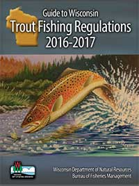 inland trout fishing regulations wisconsin dnr