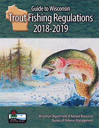Trout Fishing Regulations, 2017-2018