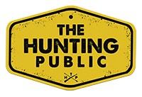 The Hunting Public logo