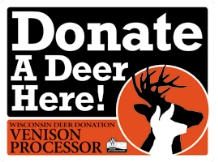 Deer Donation Program - Wisconsin DNR