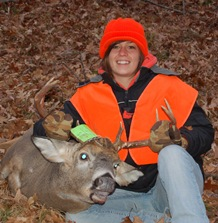 Deer hunting wisconsin dnr for Wisconsin fishing license price