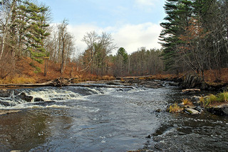North Fork Eau Claire River