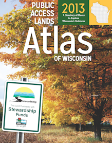 Public Lands Atlas