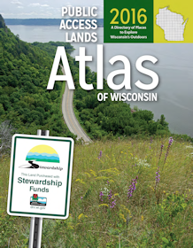 Public access lands maps wisconsin dnr for Wisconsin dnr fishing license online