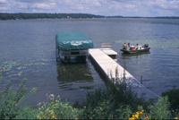 Waterway Protection - Piers, docks and wharves - Wisconsin DNR
