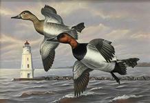 2016 waterfowl stamp