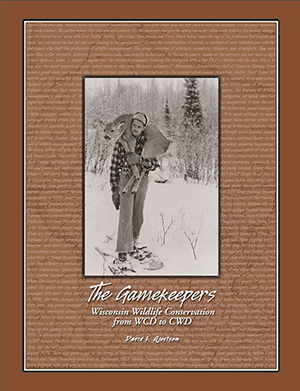 Gamekeepers book cover