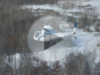 Link to video on helicopter surveys.